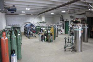 A&B Welding Supply Inc  - Cylinder Gas - Rapid City, SD